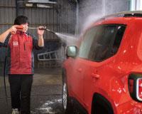 洗車工程02